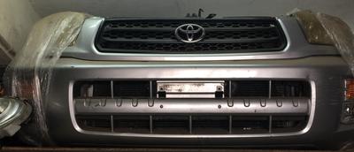 Toyota Rah4 ACA21 nose cut