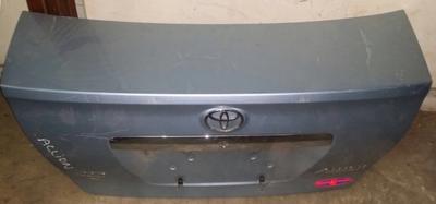 Toyota allian