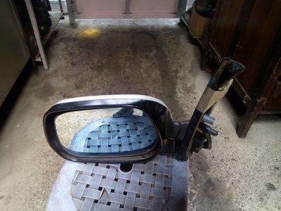 Toyota Ipsum side mirror