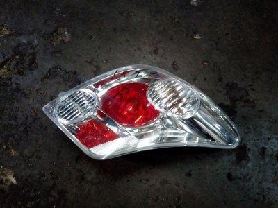 Toyota Ist tail light