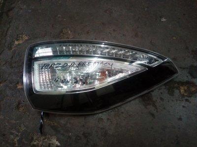 Mazda premacy tail light
