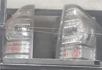 Toyota Noah tail lights