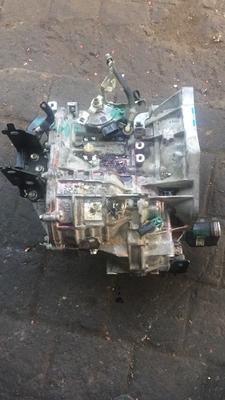 2SZ gear box for