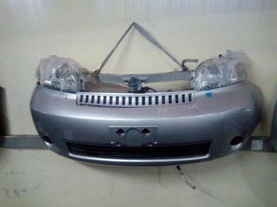 Toyota Porte- ZR- 04 nosecut