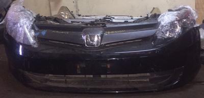 Honda airwave nose cut