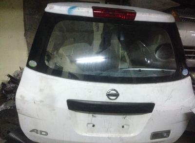 Nissan advan y12