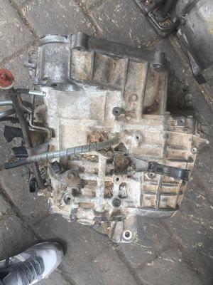 2AZ gearbox