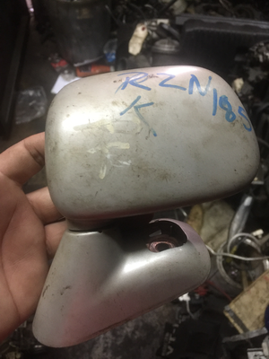 Toyota Surf wing mirror