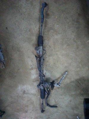 Mazda demio DY3W steering rack