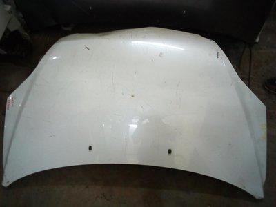 Mazda demio bonnet