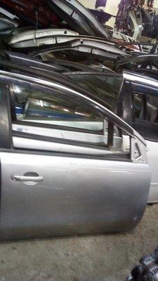 Nissan Note front right door