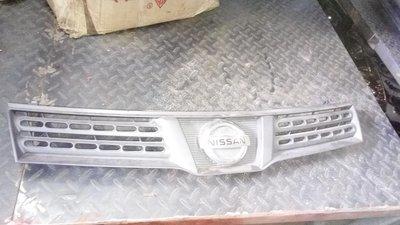 Nissan wingroad grill