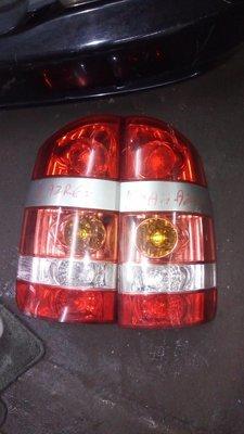 Noah azr60 tail lights