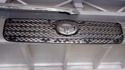 Toyota probox grill