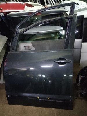 Toyota Noah passenger door