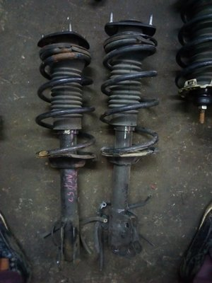 Toyota probox shock absorbers