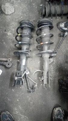 Nissan serena front shocks