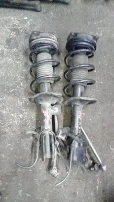 Toyota fit front shocks