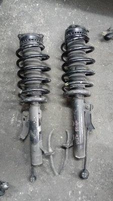 Mazda Demio front shocks