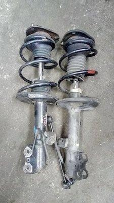 Toyota runx front shocks