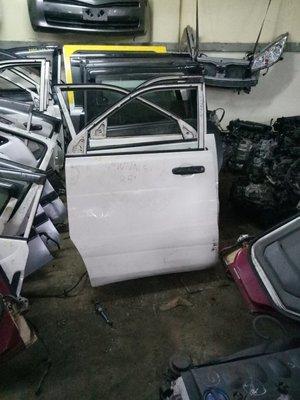 Toyota Townace passenger door