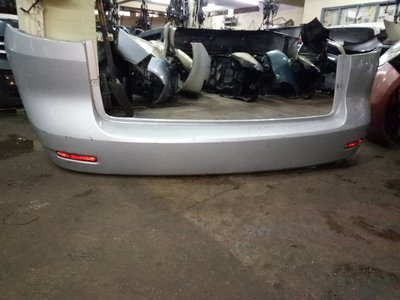 Toyota spacio rear bumper