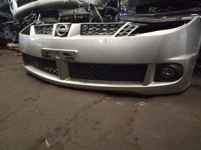 Nissan Y 11 front bumber