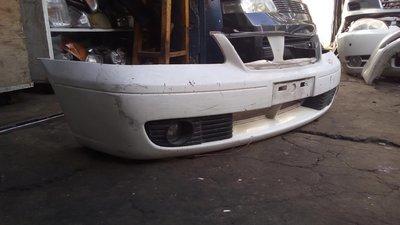 Nissan b15 front bumper