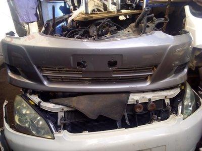Toyota Wish 2005