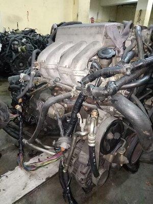 Mazda Bongo Engine Fe