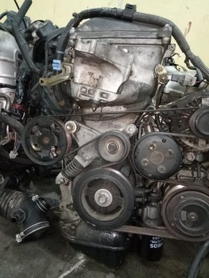 Toyota Noah 1a engine