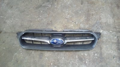 Subaru bp9 grill