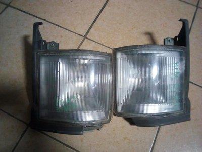 Toyota hiace corner light