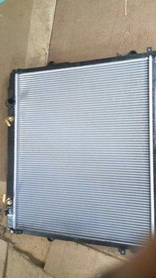 Radiator TO-0040 LandCruiser GRJ200