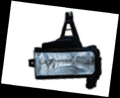 Landcruiser Fog Light New