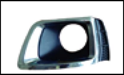 Subaru Forester Fog Light Cover