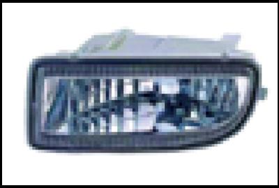 Toyota Landcruiser Fog Light New