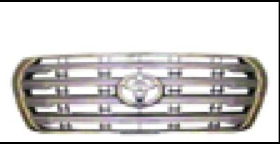 Toyota Landcruiser Grill