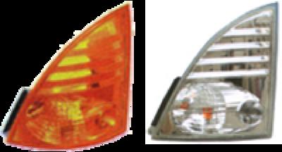 Hino 500FD.FG.GH Corner Light New
