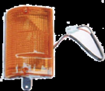 Mitsubishi Canter Corner Light