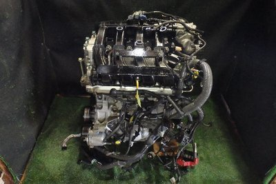 Nissan X-trail Engine