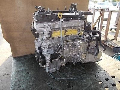 Toyota Vitz 1NR-FE