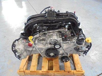 Subaru VX FB16
