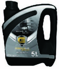 Genuine Enduro 15W/40 Lubricant