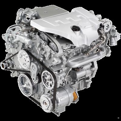 1AZ Toyota Caldina Complete