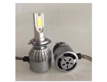 CMX7 LED H1 H3 H7 H11 880 9005 9006