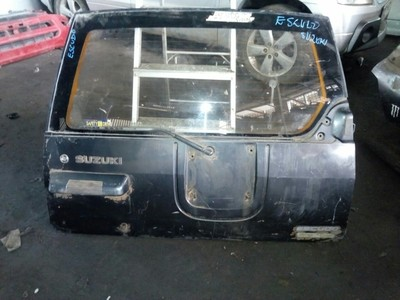 Suzuki Escudo (Old model) Boot door