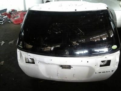 Subaru legacy boot
