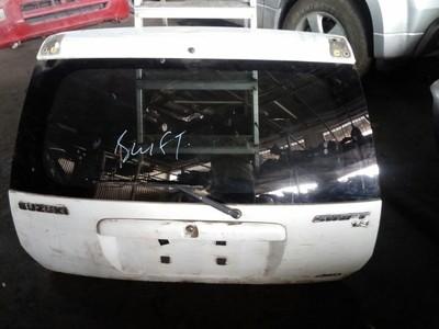 Suzuki swift Boot(old model)