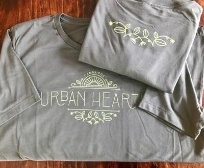 Urban Hearth T shirt